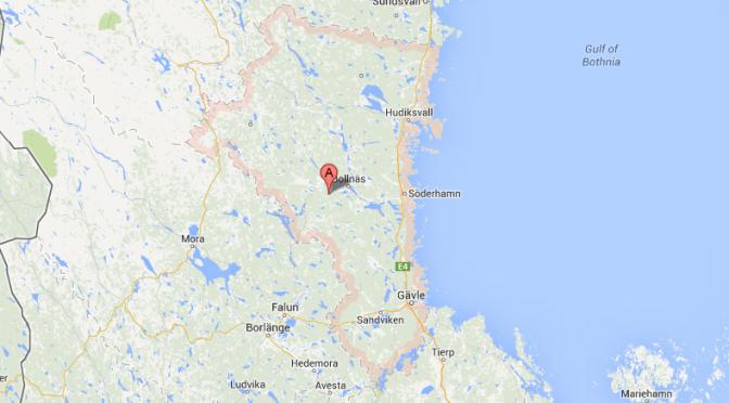 Gävleborgs län