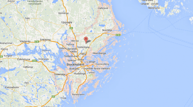 lediga lägenheter i Stockholm karta, STOCKHOLMS LÄN