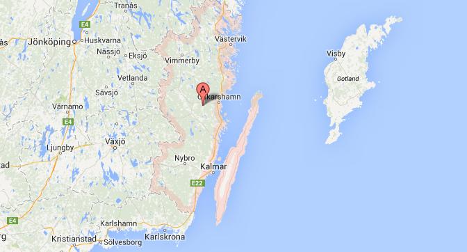 Kalmar län