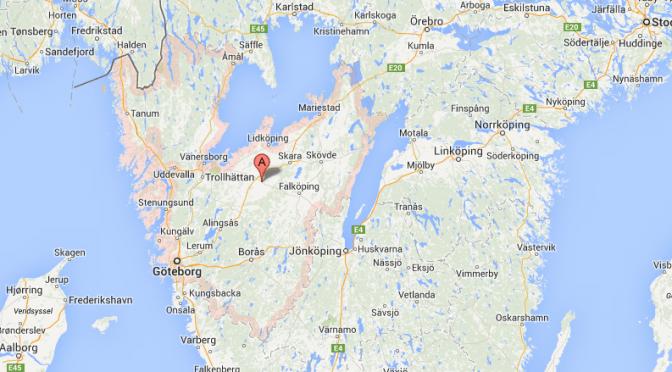 västra götalands län